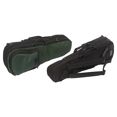 Mooradian Shaped Viola Case Slip-On Cover with Combination Straps thumbnail