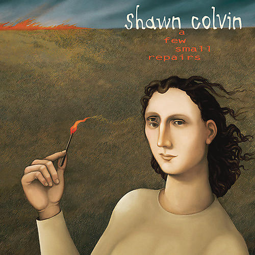 Alliance Shawn Colvin - A Few Small Repairs: 20th Anniversary Edition thumbnail