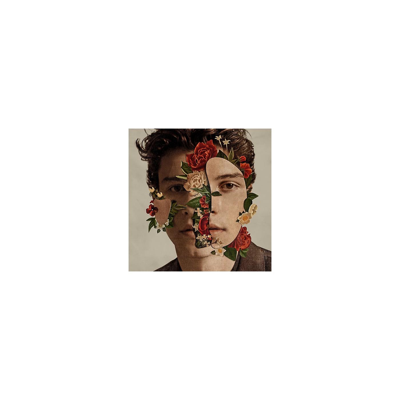 Alliance Shawn Mendes - Shawn Mendes (CD) thumbnail