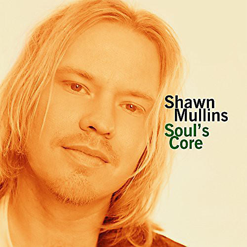 Alliance Shawn Mullins - Soul's Core thumbnail