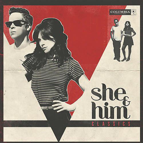 Alliance She & Him - Classics thumbnail