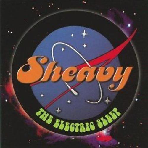 Alliance Sheavy - Electric Sleep thumbnail