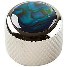 Q Parts Shell Dome Knob Single