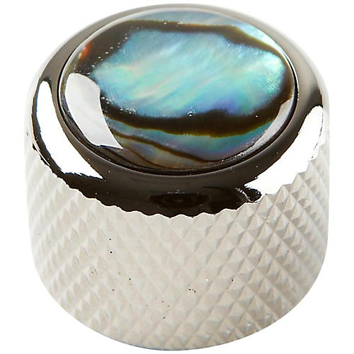 Q Parts Shell Dome Knob Single thumbnail