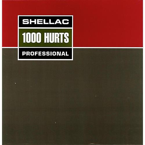 Alliance Shellac - 1000 Hurts thumbnail