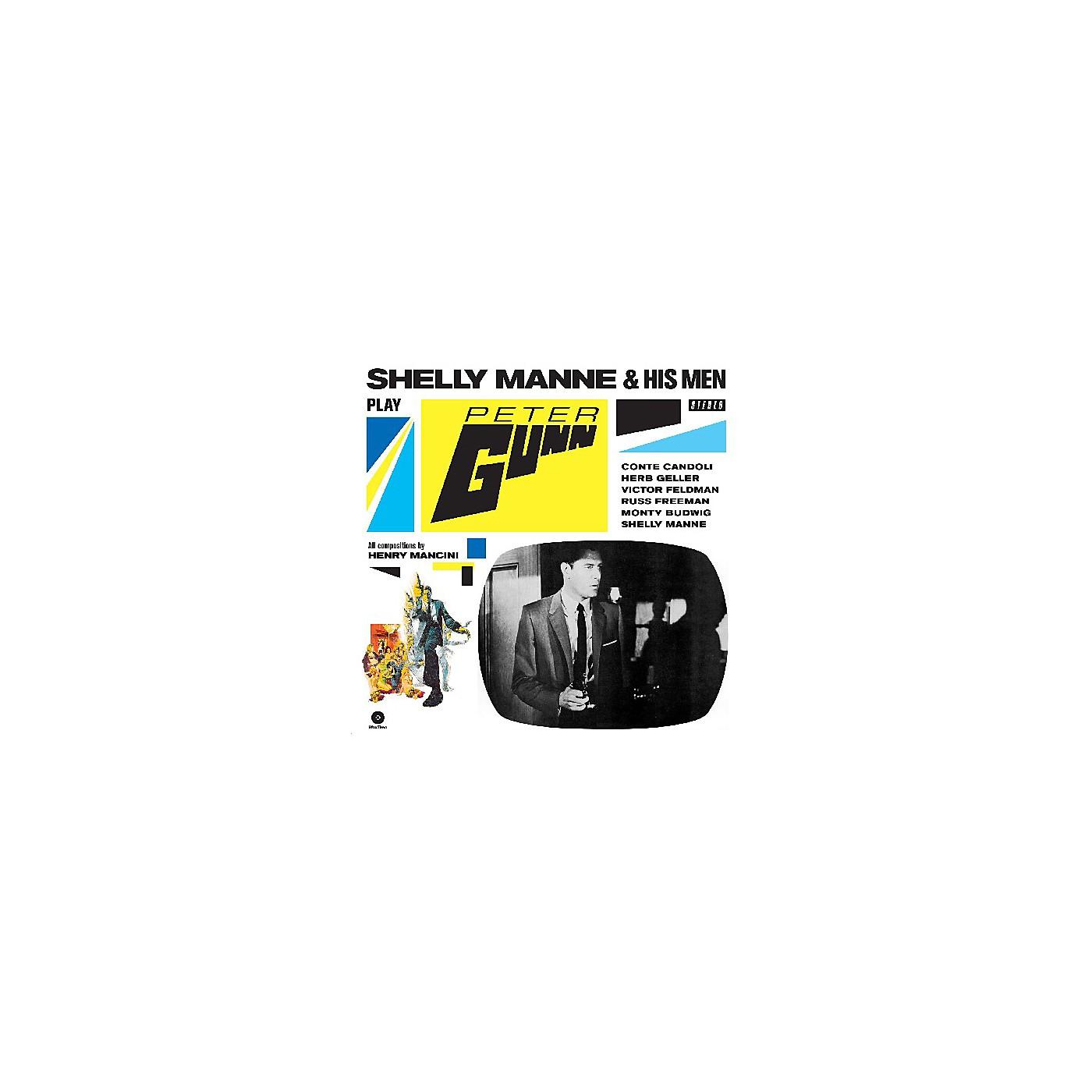 Alliance Shelly Manne - Play Peter Gunn thumbnail