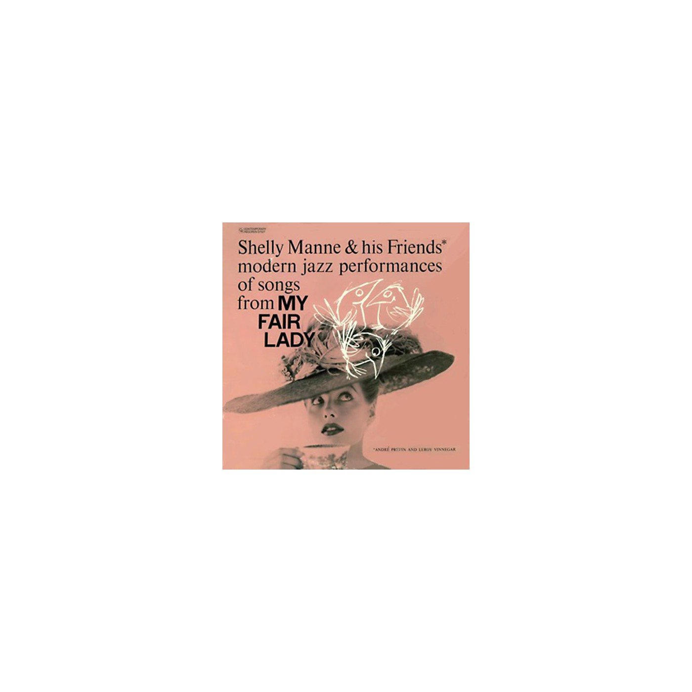 Alliance Shelly Manne & His Friends - My Fair Lady thumbnail