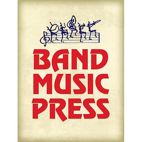 Band Music Press Shenandoah Concert Band Level 3 Arranged by John Tatgenhorst thumbnail