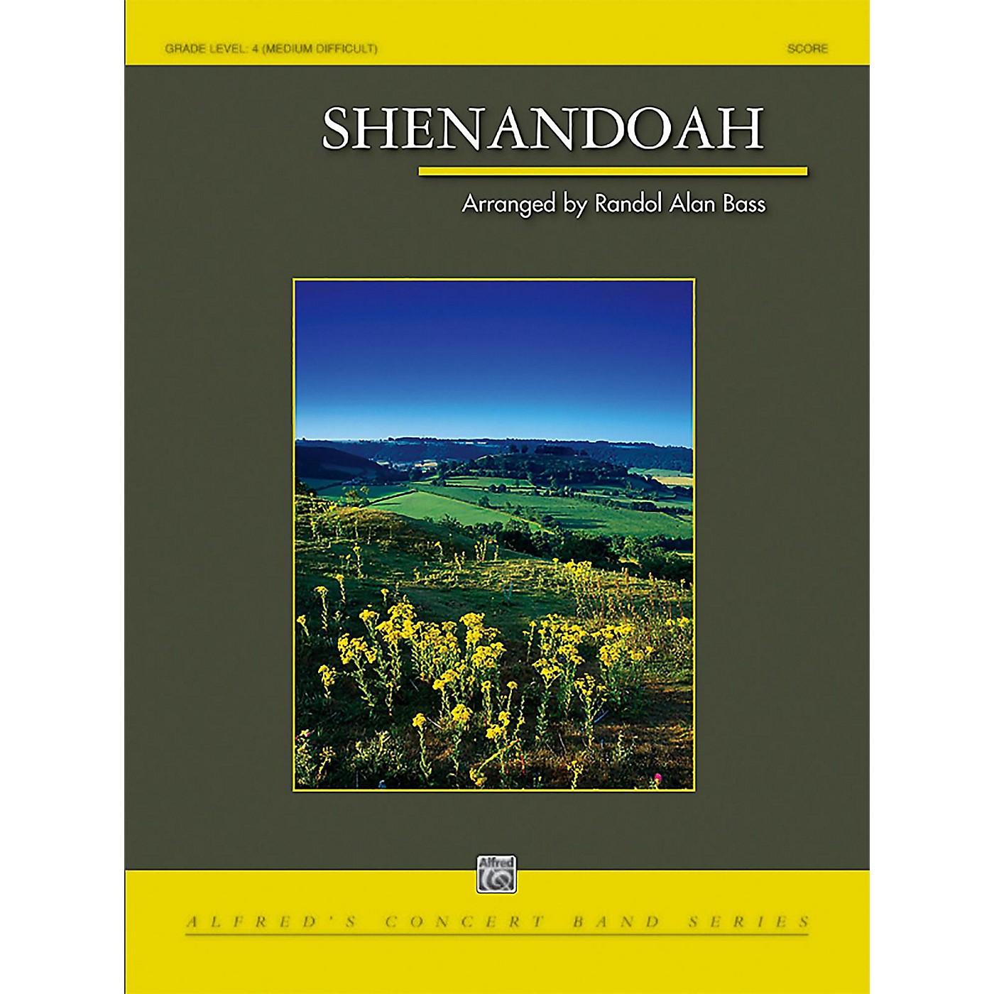Alfred Shenandoah Grade 4 (Medium Difficult) thumbnail