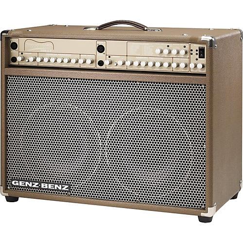 Genz Benz Shenandoah Series Shen 300 LT 300W 2x10 Acoustic Guitar Combo Amp thumbnail