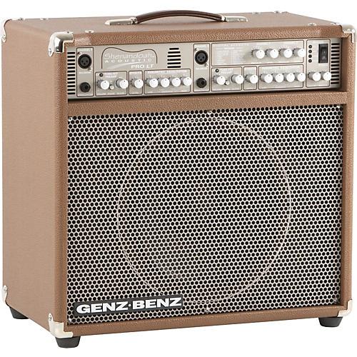 Genz Benz Shenandoah Series Shen ProLT 300W 1x12 Acoustic Guitar Combo Amp thumbnail