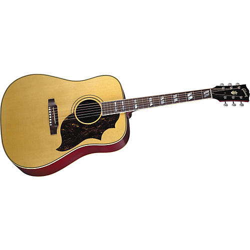 Gibson Sheryl Crow Signature Artist Series Acoustic-Electric Guitar thumbnail
