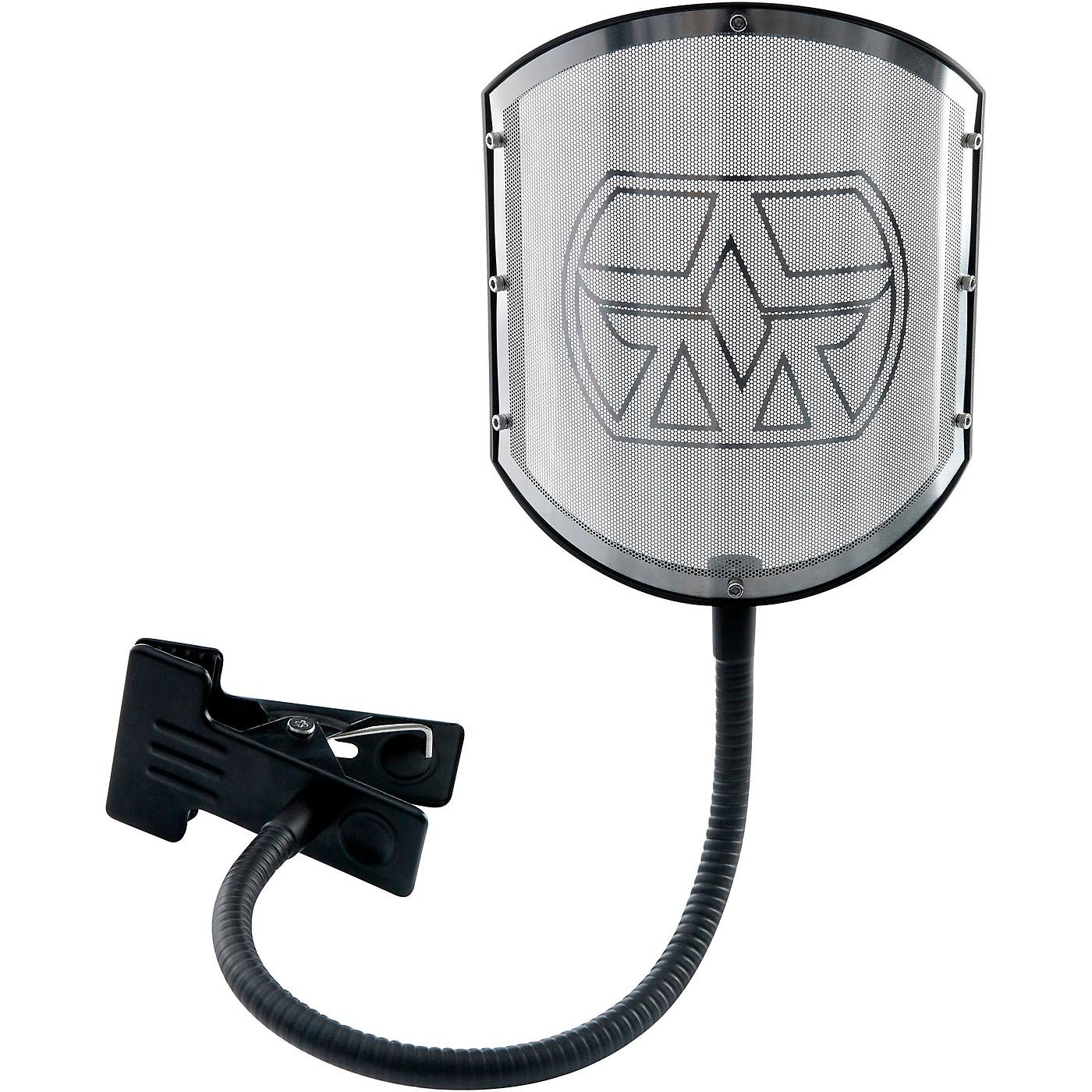 Aston Microphones Shield Gooseneck Pop Filter thumbnail