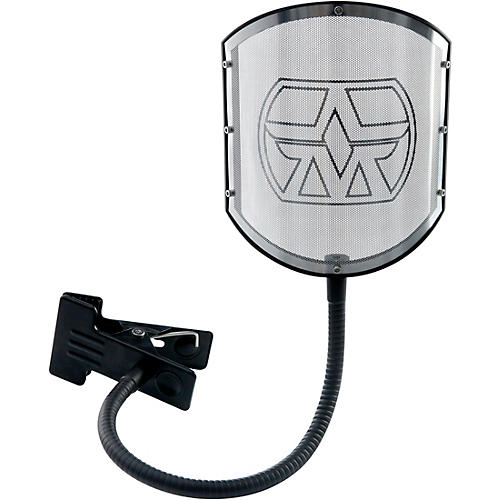 Aston Microphones Shield Gooseneck Pop Filter thumbnail