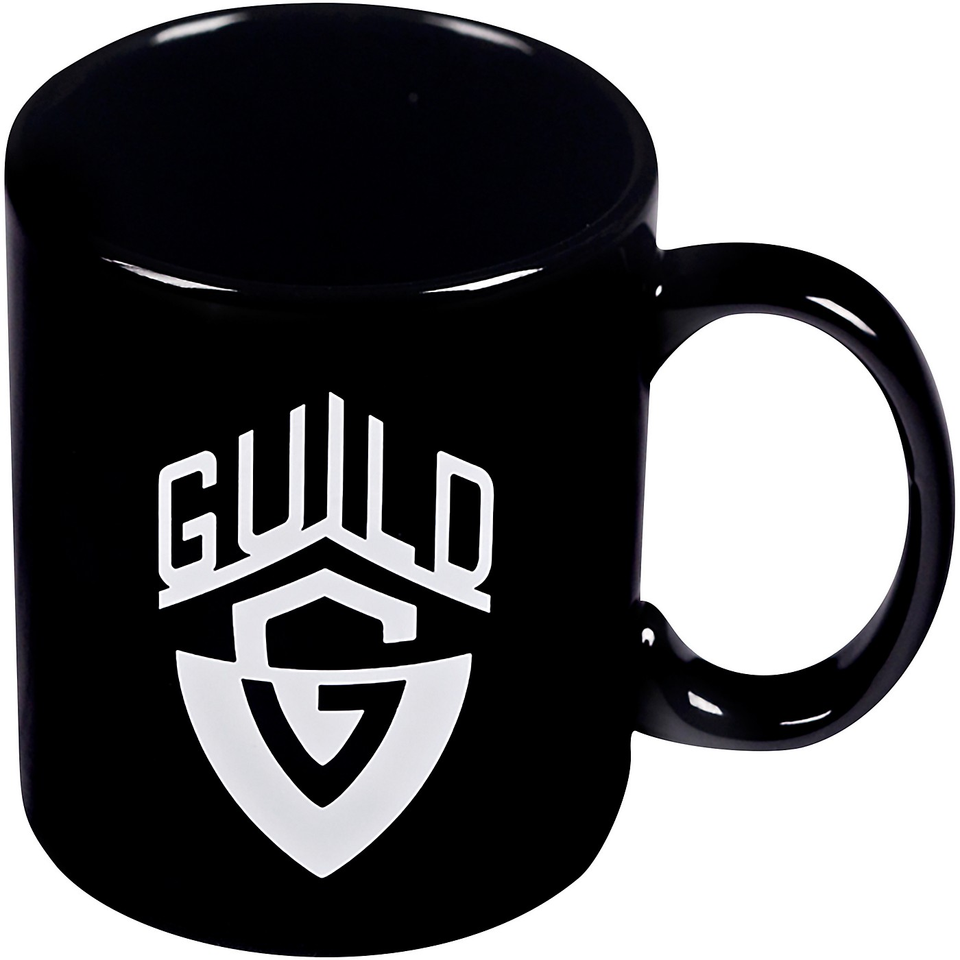 Guild Shield Logo Coffee Mug thumbnail