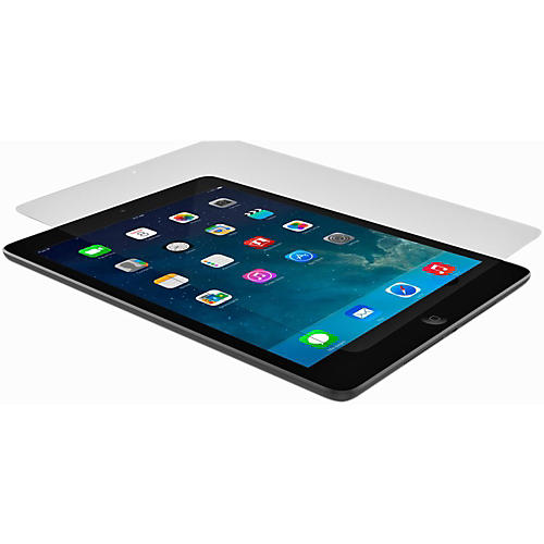 Speck ShieldView for iPad Air - Matte (2-pack) thumbnail