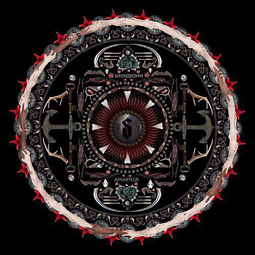 Alliance Shinedown - Amaryllis thumbnail