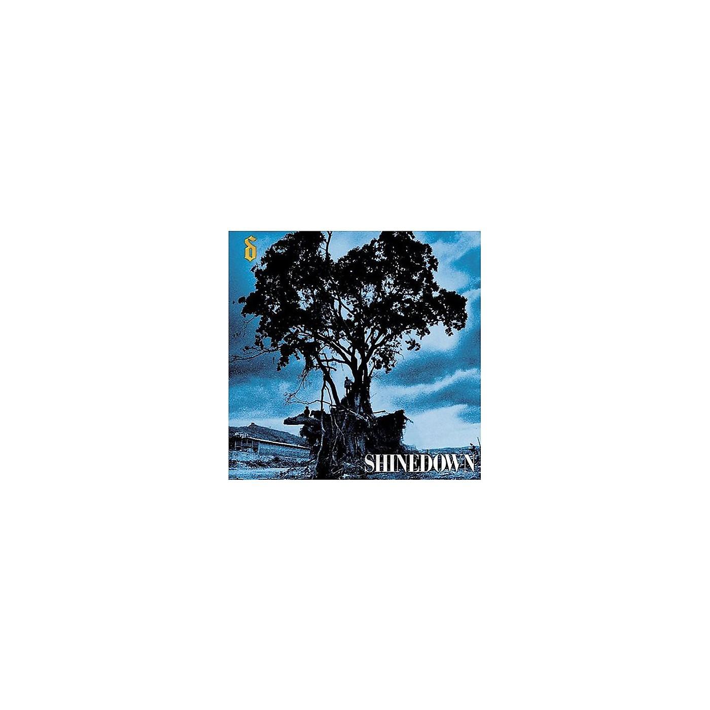 Alliance Shinedown - Leave a Whisper (CD) thumbnail