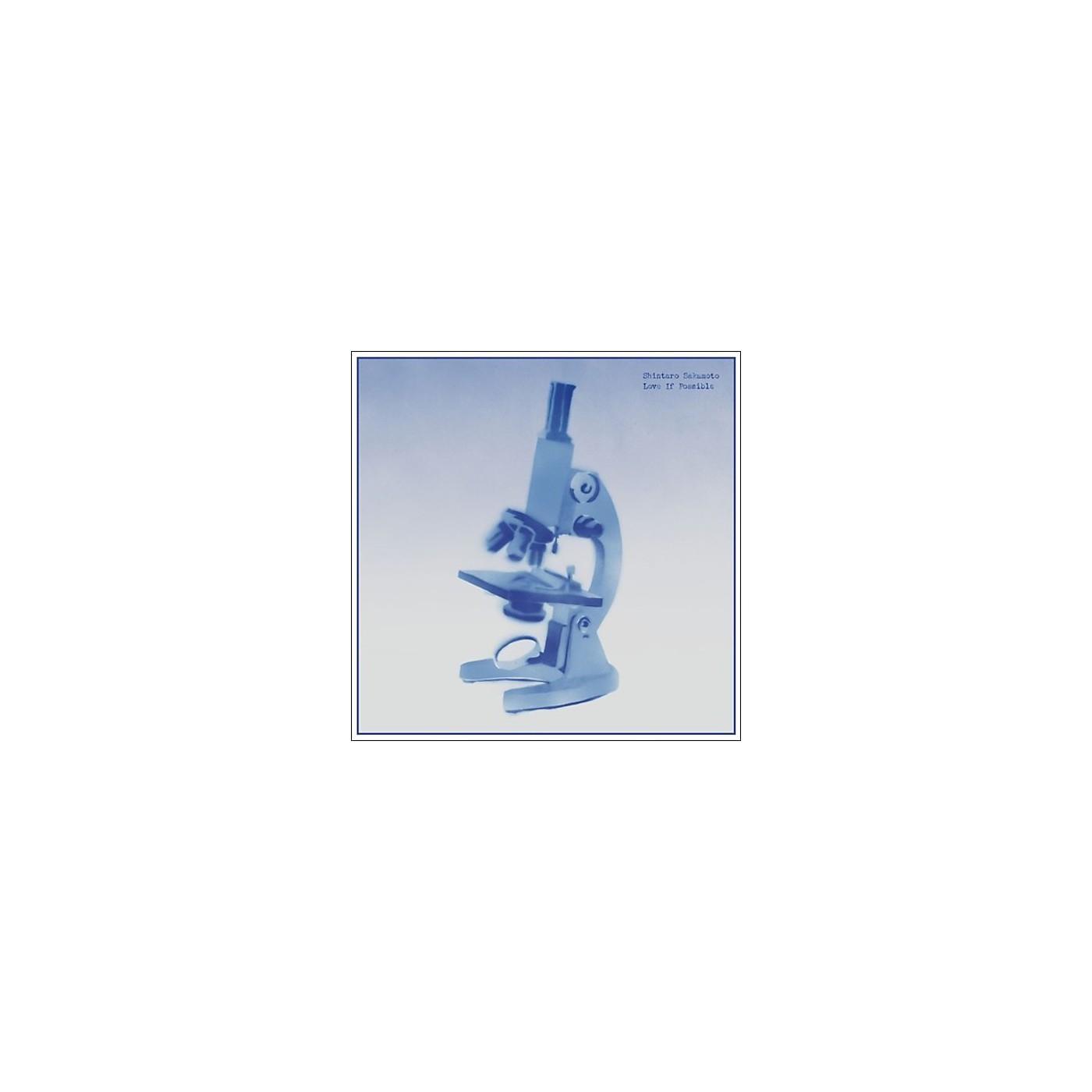 Alliance Shintaro Sakamoto - Love If Possible thumbnail