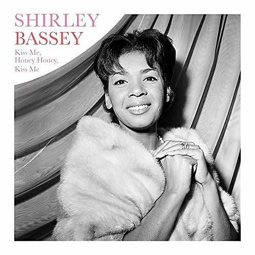Alliance Shirley Bassey - Kiss Me Honey Honey Kiss Me thumbnail