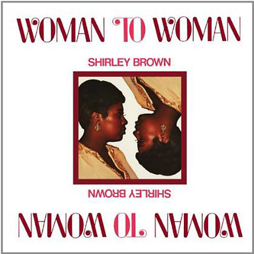 Alliance Shirley Brown - Woman to Woman thumbnail