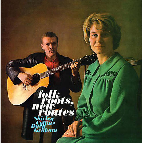 Alliance Shirley Collins - Folk Roots, New Routes thumbnail