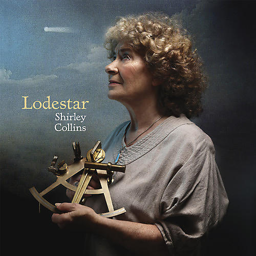 Alliance Shirley Collins - Lodestar thumbnail