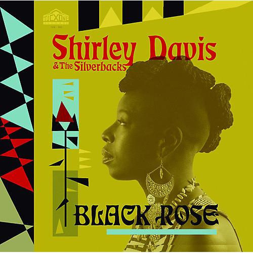 Alliance Shirley Davis - Black Rose thumbnail