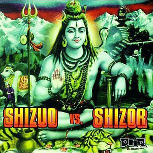 Alliance Shizuo - Shizuo Vs. Shizor (Sweat) thumbnail