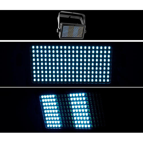 CHAUVET DJ Shocker Panel 180 USB LED Strobe Light thumbnail