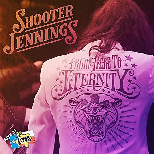 Alliance Shooter Jennings - Live At Billy Bob's Texas thumbnail