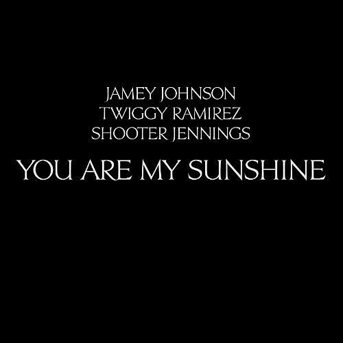 Alliance Shooter Jennings - You Are My Sunshine thumbnail