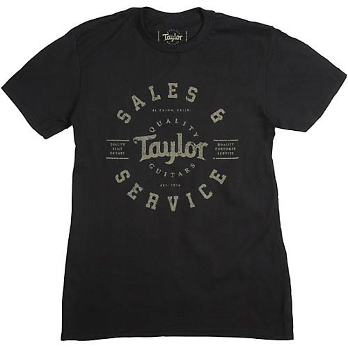 Taylor Shop Tee thumbnail
