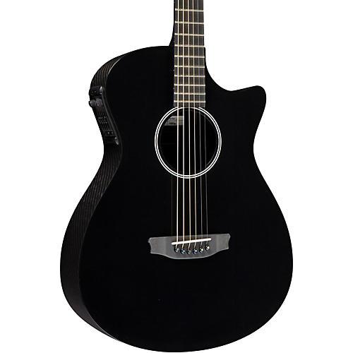 RainSong Shorty Acoustic-Electric Guitar-thumbnail