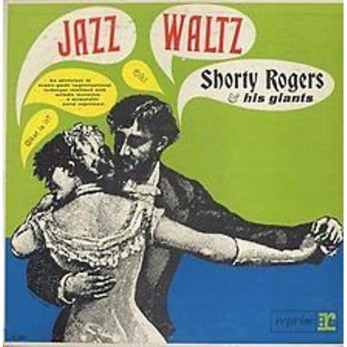 Alliance Shorty Rogers - Jazz Waltz thumbnail