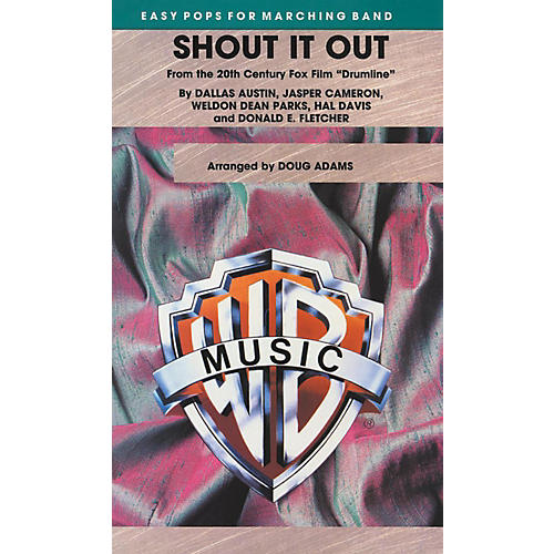 Warner Bros Shout It Out (from Drumline) Grade 2 (Easy) thumbnail
