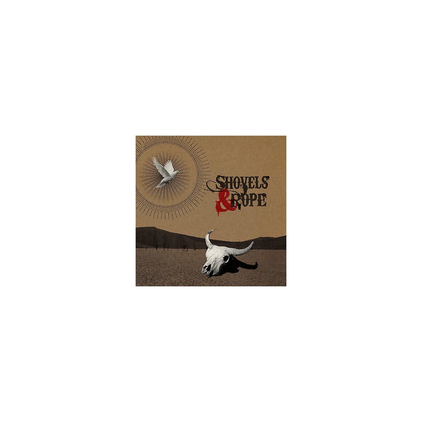 Alliance Shovels & Rope - Shovels & Rope thumbnail