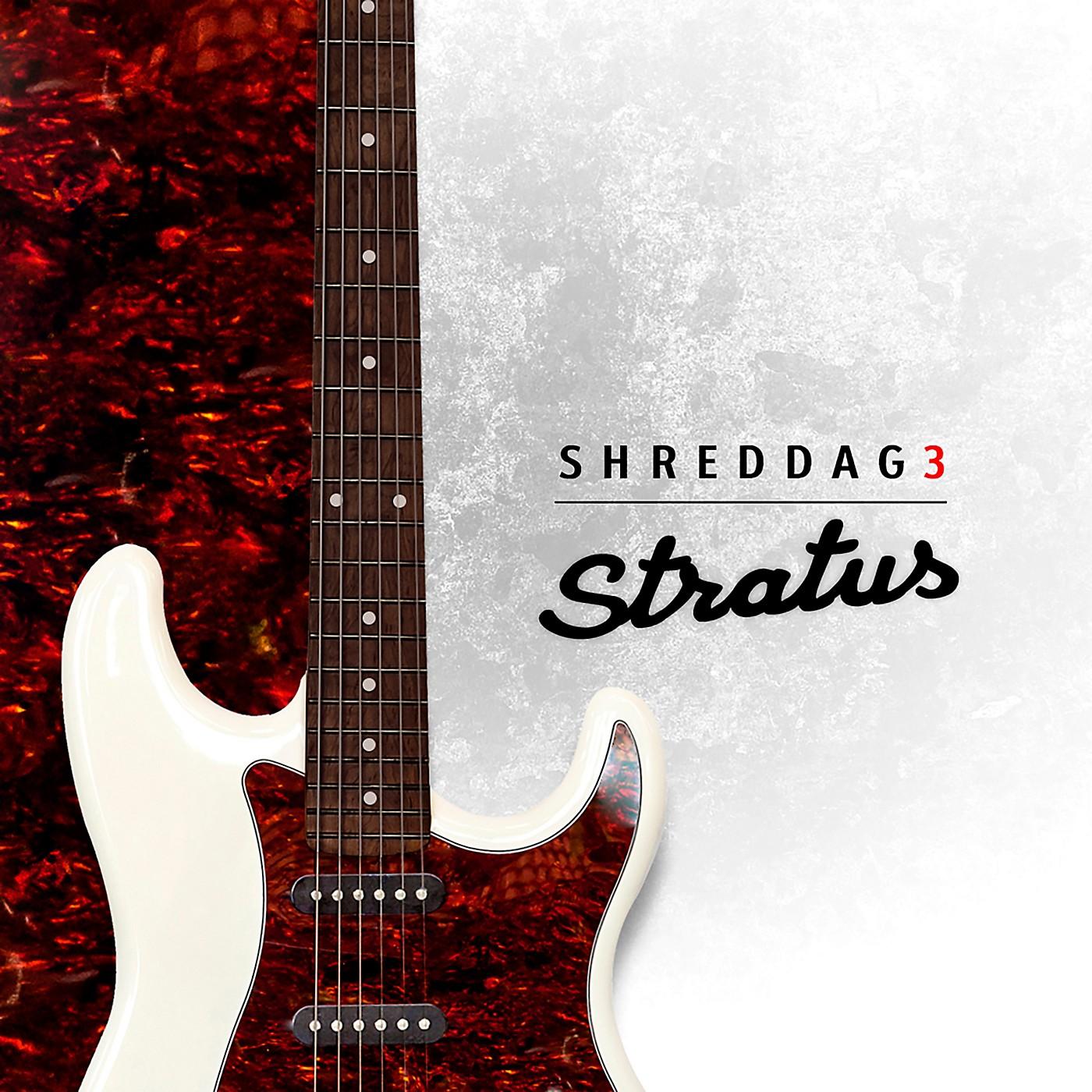 Impact Soundworks Shreddage 3 Stratus (Download) thumbnail