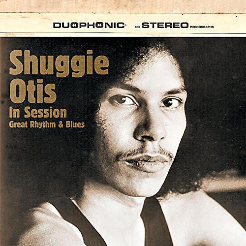 Alliance Shuggie Otis - In Session thumbnail