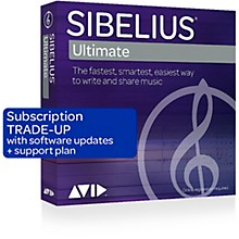 Sibelius Sibelius Crossgrade