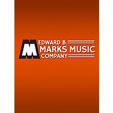 Edward B. Marks Music Company Siciliana Notturno (Alto Sax and Piano) Woodwind Solo Series  by Alfred Reed