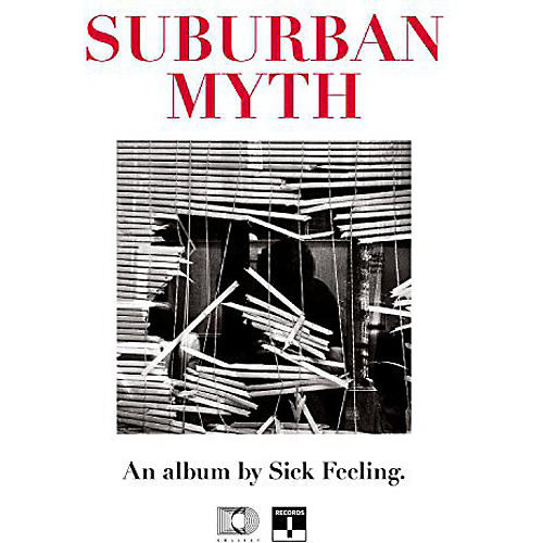 Alliance Sick Feeling - Suburban Myth thumbnail