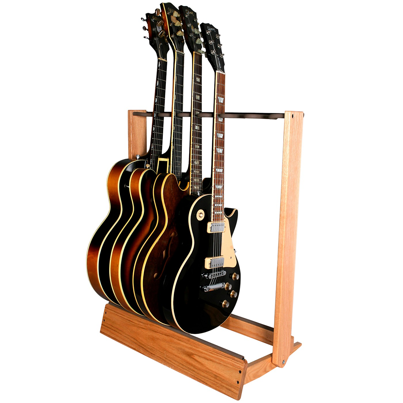 String Swing Side-Loading Inline Guitar Rack thumbnail