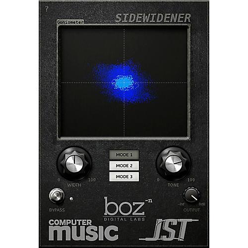 Joey Sturgis Tones SideWidener Audio Mixing Plug-in thumbnail