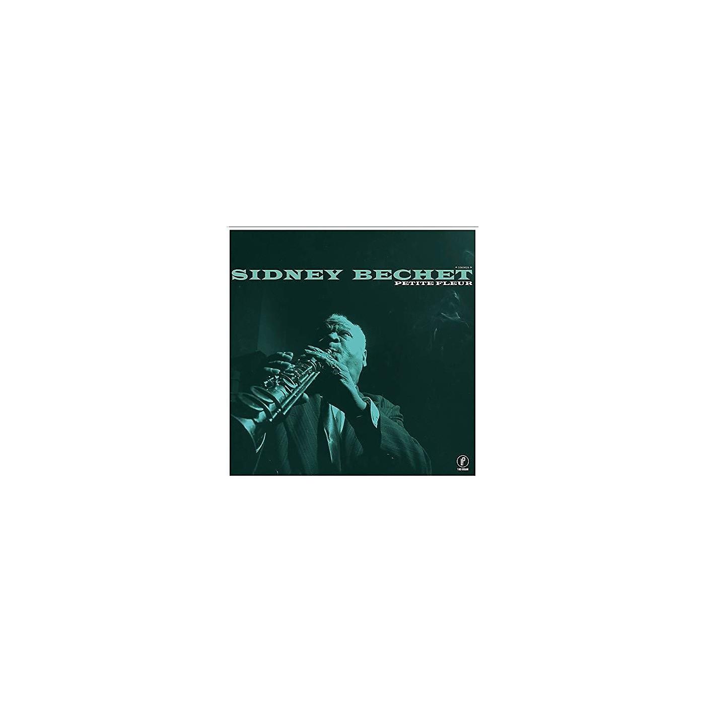 Alliance Sidney Bechet - Petite Fleur thumbnail