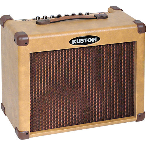 Kustom Sienna 35 Acoustic Guitar Combo Amp thumbnail