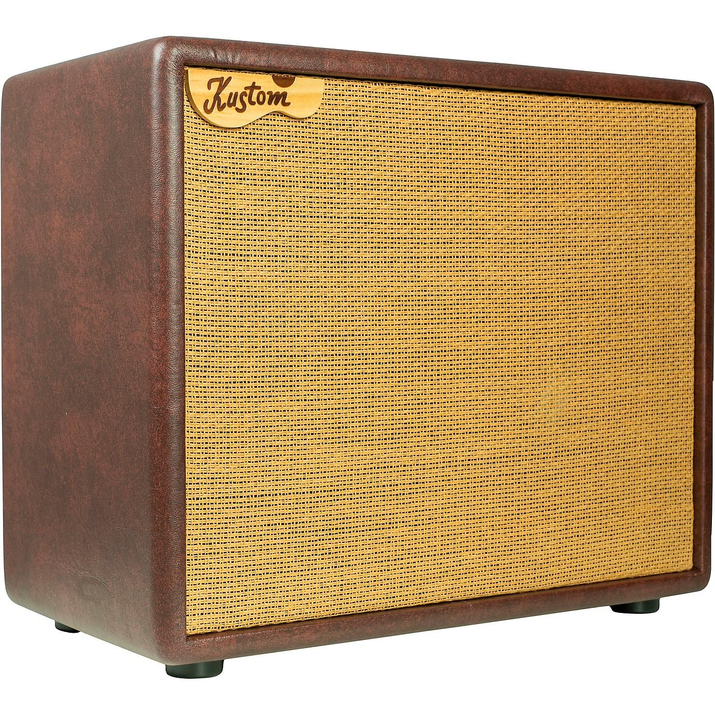 Kustom Sienna Pro 35 30W 1x10 Acoustic Combo Amplifier thumbnail