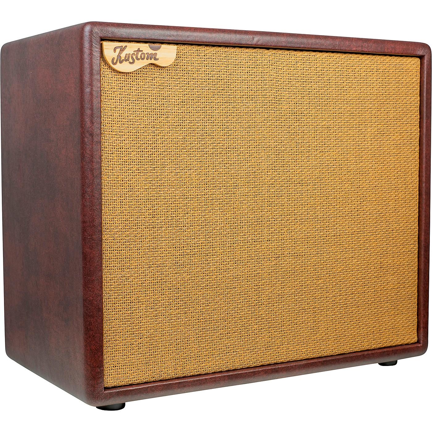Kustom Sienna Pro 65 65W 1x12 Acoustic Combo Amplifier thumbnail