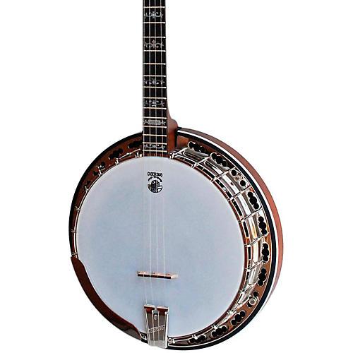 Deering Sierra Plectrum Banjo thumbnail