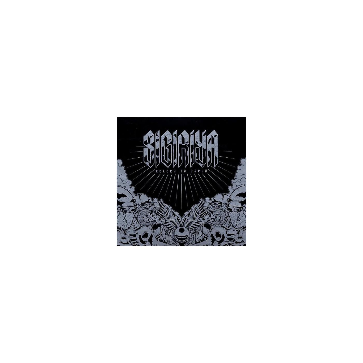 Alliance Sigiriya - Return to Earth thumbnail